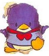 "9"" Airfill Mr. Tuxedo M516"