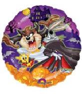 "18"" Looney Tunes Halloween"