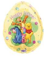 "30"" Winnie The Pooh & Friends Easter Egg"