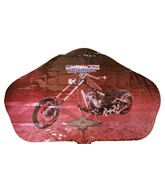 "35"" American Chopper Black Widow Jumbo Foil Balloon"
