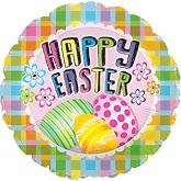 Easter Mylar Balloons