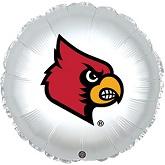 Collegiate Balloons Mylar Balloons