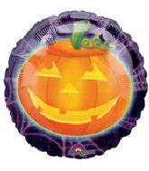 """18"""" Playful Pumpkin 5B80"""