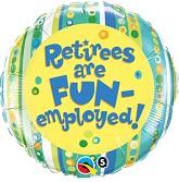 "18"" Retirees Are Fun-Employed"