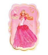 "30"" Barbie Princess Dancing"