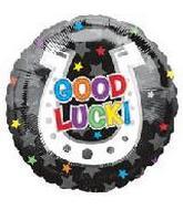 18'' Good Luck Horseshoe 5B66