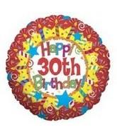 """18"""" Birthday 30th Birthday"""