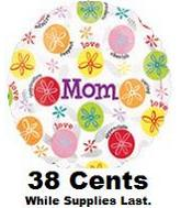 """18"""" Mom Messages"""