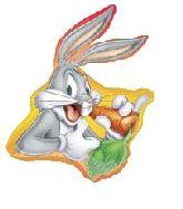 Looney Tunes Mylar Balloons