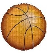 """18"""" Basketball Balloon"""