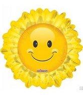 """28"""" Smiling Sunflower"""