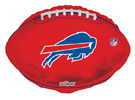 "18"" NFL Football Buffalo Bills Balloon"
