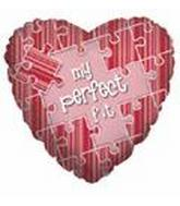 """18"""" My Perfect Fit"""