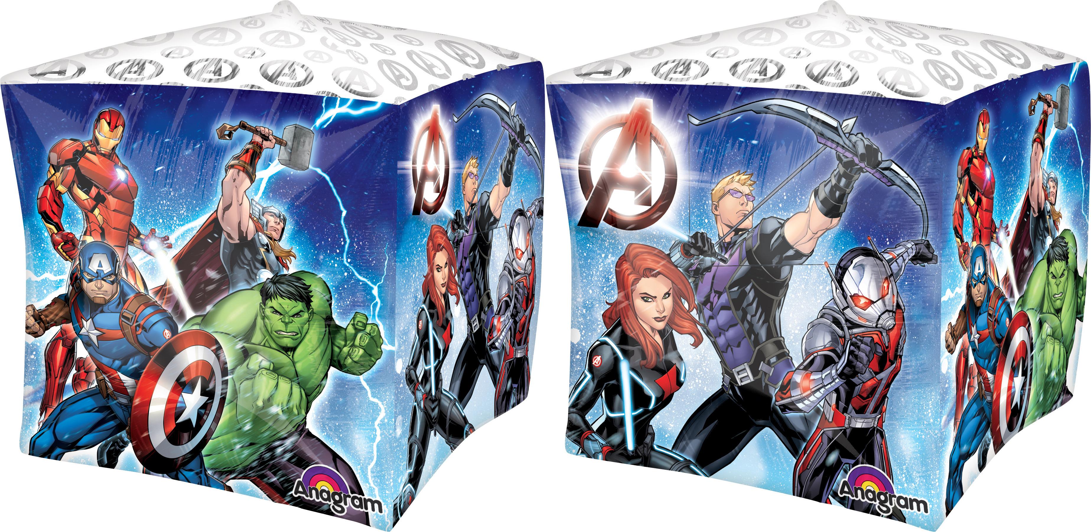 """15"""" Avengers Balloon"""