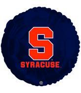 """17"""" Syracuse University"""
