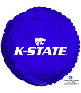 "17"" Kansas State University"