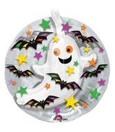 """24"""" Ghost & Bats Balloon"""