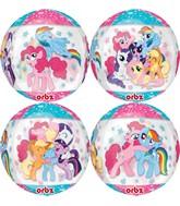 """16"""" My Little Pony Balloon"""
