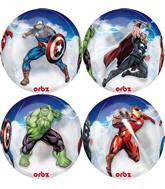 """16"""" Avengers Balloon"""