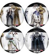 "16"" Star Wars Classic Balloon"