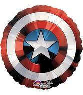 "28"" Avengers Shield Balloon"