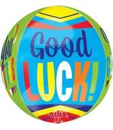 "16"" Good Luck, You Got This Balloon"