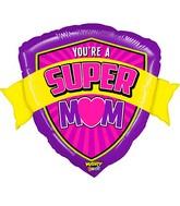 "27"" Mighty Bright Shape Mighty Super Mom"