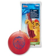 Disney Lion Guard Mylar Balloons