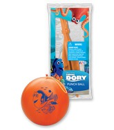 "14"" 1 Count Punch Ball Finding Dory"