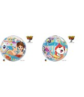 Yo-Kai Watch Mylar Balloons