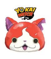 """32"""" Shape Packaged Yo-Kai Watch-Jibanyan"""