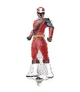 """15"""" Airfill Only Power Rangers-Ninja Steel Balloon"""