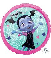 Vampirina Mylar Balloons