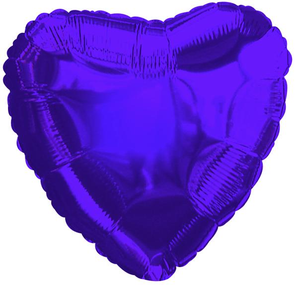 "18"" CTI Brand Purple Heart"