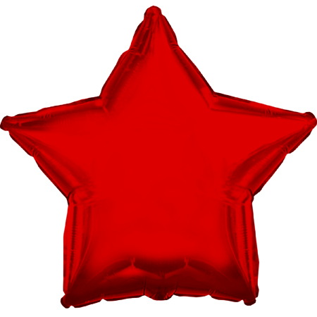 """9"""" Airfill CTI Red Star M128"""