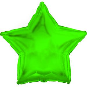 "4.5"" Airfill Green Star M150"