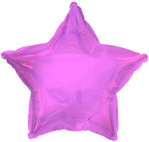 "4.5"" Airfill CTI Pink Star M152"