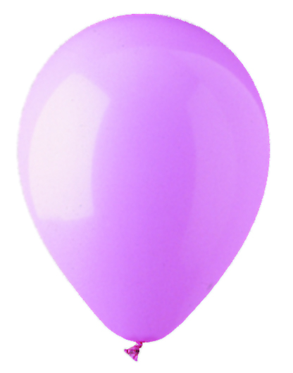 """12"""" Standard Pink Latex (100 Per Bag)"""