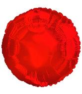 """18"""" CTI Brand Red Circle"""