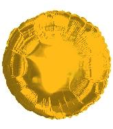 "18""  CTI Brand Gold Circle"