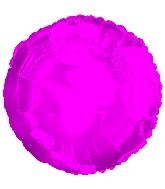 """18"""" CTI Brand Hot Pink Circle"""