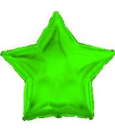 "18"" CTI Brand Green Star"