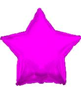 "18"" CTI Brand Hot Pink Star"