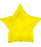 "18"" CTI Brand Yellow Star"