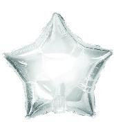 """9"""" Airfill CTI Silver Star M125"""