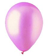 """12"""" Pearl Pink Latex (100 Per Bag)"""