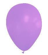 """12"""" CTI Brand Matte Sugar Plum Latex Balloons (100 Per bag)"""