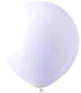 "17""  Standard White Latex 72 Count"
