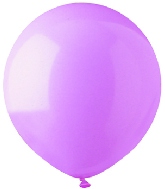 """17"""" Standard Pink Latex 72 Count"""