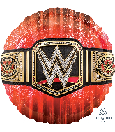 "18"" WWE Foil Balloon"
